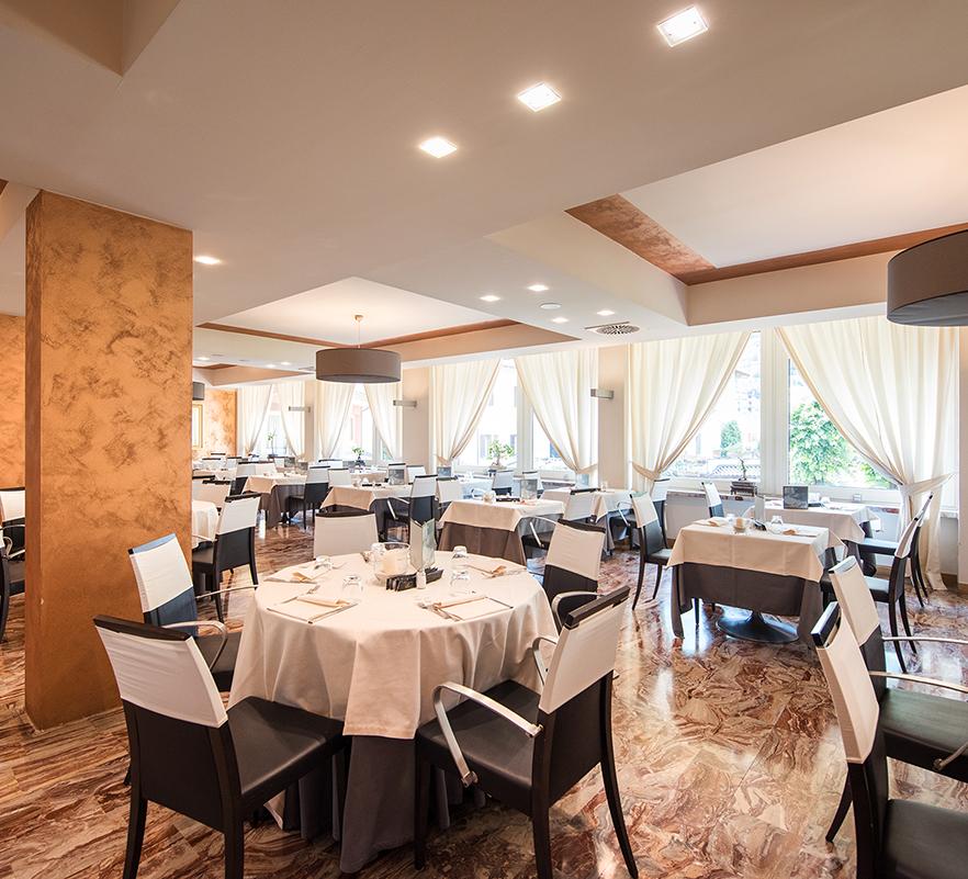 Hotel san martino ristorante