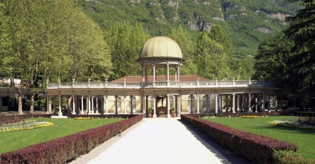 Terme di Boario – Hotel San Martino